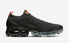 Nike Air Vapormax Flyknit 3 Mens US 6 UK 5.5 AJ6900 023 Black Snakeskin