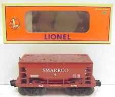 Lionel 6-52089 Gadsen Pacific 1996 TTOM SMARRCO 4 Ore Car LN/Box