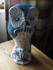 Earthenware Rye Pottery Animals