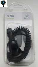 GENUINE HTC miniUSB in Car Charger