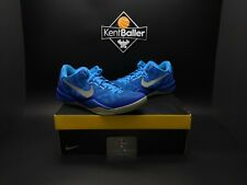 Nike Kobe 8 Blue Glow UK 9 US 10 With Box Basketball Bryant