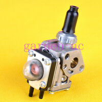 New Carburetor Carb For Kawasaki TH43 TH48 Engine String Trimmer Carby
