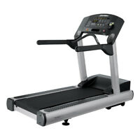 Life Fitness CLST Integrity Treadmill - Factory Remanufactured