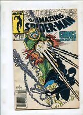 THE AMAZING SPIDER-MAN #298 (8.0) 1ST MCFARLANE ON SPIDER-MAN! KEY!