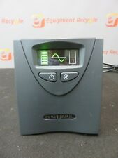 Powervar ABCE422-11 Uninterruptible Power Supply 420VA/378W