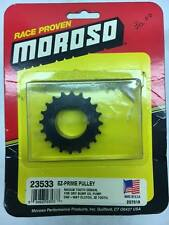 Moroso Ez-Prime Pulley #23533, 32 tooth