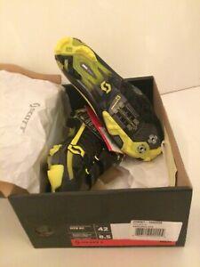 NOS SCOTT MTB RC Men's shoe US 8.5 EU 42