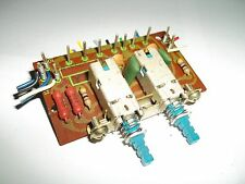 Pioneer SX-1010   Switch Assembly (Mode & Loudness)    AWS-070