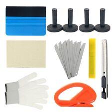 Car Wrap Vinyl Tools Set, Window Tint Installation, 3M Squeegee Cutter Magnet