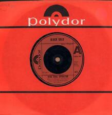 "Black Gold(7"" Vinyl)Ring Ring Operator / Get Up And Dance-Polydor-2058 -Ex/Ex+"