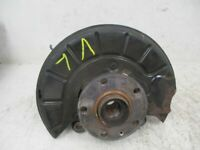 Steering Knuckle Wheel Hub Front Right VW Touran (1T1, 1T2) 1.9 Tdi