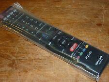 Sharp Aquos Smart LED TV Remote Control for LC-70C8470U LC-80LE844U LC90-LE745U