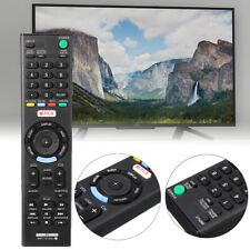 RMT-TX102U Remote Control Replacement For SONY KDL-48W650D 32W600D 40W600D TV
