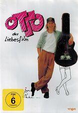DVD NEU/OVP - Otto - Der Liebesfilm - Otto Waalkes & Jessika Cardinahl
