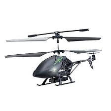 RC Hubschrauber Helikopter Spy Gyroskop 0,3 MP SD-Karte USBKabel Kamera Heli