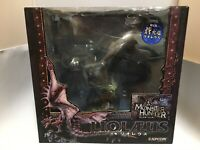 Liolaeus Rathalos Monster Hunter Figure Limited Ver Creators model Boxed New