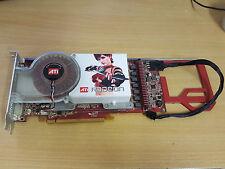 Mac Pro ATI Radeon X1900 XT 512MB PCIe scheda video per Mac Pro 1.1 2.1