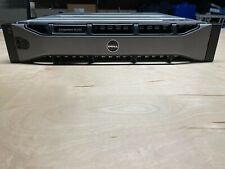 Dell Compellent Sc220 Enclosure / 24x Trays / 2X 0Tw47 / 2x P/S / Front Bezel