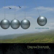 DREAM THEATER - OCTAVARIUM  CD NEUF