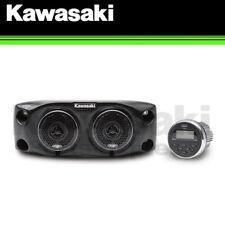 NEW 2017 - 2018 GENUINE KAWASAKI MULE SX AUDIO SYSTEM 99994-0854