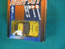 FLY 1/32ND SLOT CAR 88228 Corvette c5r 24hr LeMans 2001 ep0011 - fast kit  bnib