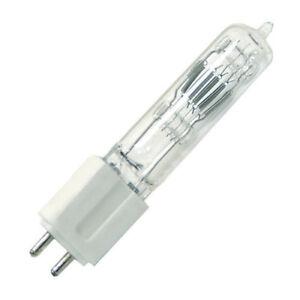 USHIO GLC 600w 115v HP-600 Halogen Bulb