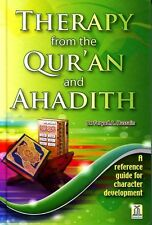 SPECIAL OFFER: Therapy from the Quran and Ahadith -HB