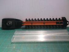 302350003 Blade Assembly & 516819002 Scabbard Off Of A Ryobi P2900 Grass Shear