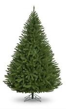 4ft Artificial Christmas Tree Pine Ridge Spruce 456 Tips