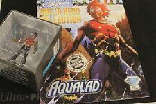 Aqualad #111 - DC Comics Lead Figure - Super Hero Collection Eaglemoss (2012)