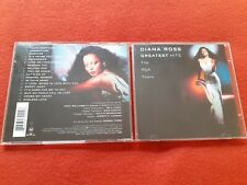 Diana Ross: Greatest Hits - The RCA Years (CD, 1997)
