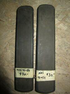 NOS Packard 1941 1942 1947 1948 1950 1951 1953 1954 1949 Gas Pedal NOS