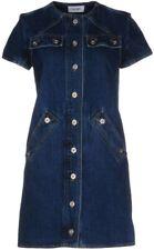 Rare Courreges denim dress, UK10 (new not vintage)