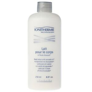 Ionithermie Body Lotion Avocado Oil Exptn. 2021 250 ml Buy 2 Get 1 Free New