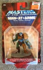 "Masters of the Universe 2.75"" Man At Arms NIP"