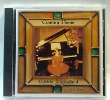 Patricia Mulholland: Coming Home (2005) (cd7773)