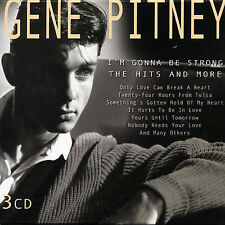 I'm Gonna Be Strong: The Hits & More by Gene Pitney ...