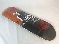 San Diego Sun Diego Sd County Skateboard Deck