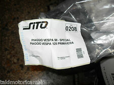 Marmitta Sito 208 Vespa 50 Special 125 Primavera Exhaust System