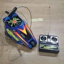 Rare Vintage Tyco RC Revolver Radio Controlled Car - Used, Fully Working, Retro