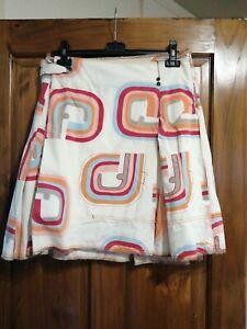 Ladies Firetrap Skirt Size 14