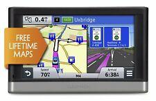 GARMIN NUVI 2447LM (West Europe Maps Installed) FREE lifetime updates
