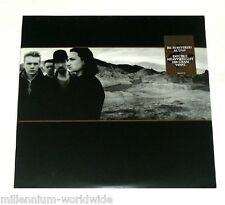 "SEALED & MINT - U2 - THE JOSHUA TREE - DOUBLE 12"" VINYL LP / 180 GRAM GATEFOLD"