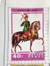 Military, War Single Hungarian Stamps