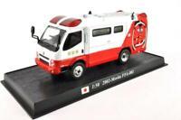 Del Prado Pompieri Morita FFA-001 Japan 2002 1/50