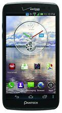 Pantech ARD930 Perception Cell Phone Verizon 4G LTE Smart Phone 16 GB Black