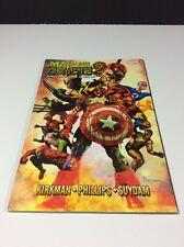 Marvel Zombies 2 Comic issue #1 Kirkman Phillips Suydam Avengers VF - NM