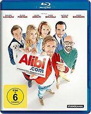 Alibi.com [Blu-ray] von Lacheau, Philippe | DVD | Zustand sehr gut