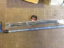 Universal extending/tilting feeder arm PA124 + Maver mx ripple rest