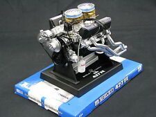 Liberty Classics V8 Engine Shelby Cobra 427 FE 1965 1:6